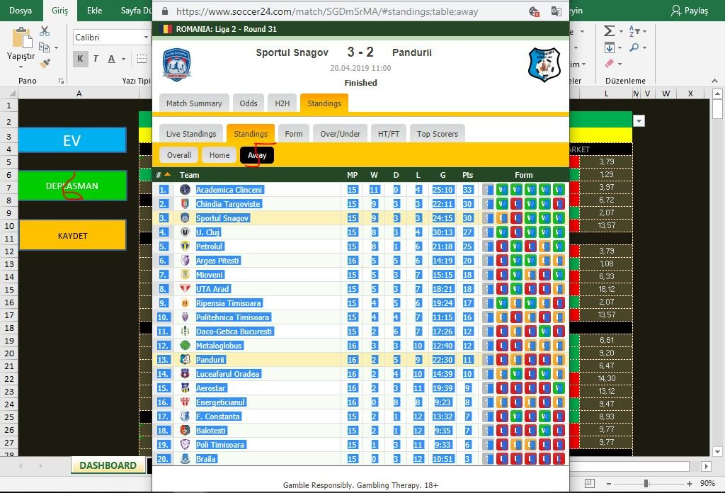 Soccer stats betting software download ufc betting odds 1465
